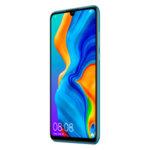Huawei P30 lite, Dual SIM, 128GB, Peacock Blue