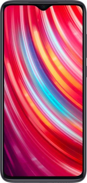 Xiaomi Redmi Note 8 Pro, 64GB, Dual SIM, Mineral Gray