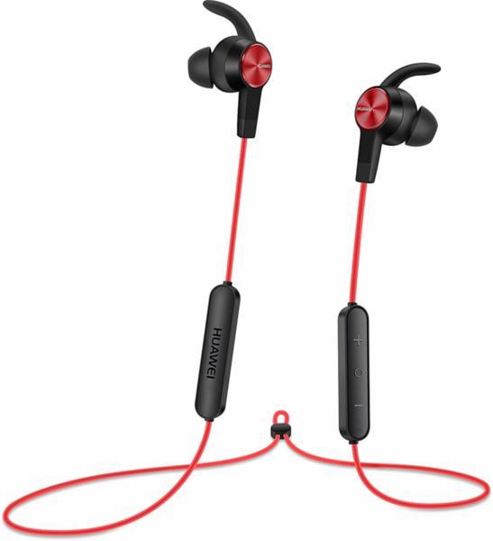 Huawei Bluetooth слушалки AM61 Lite, Червени