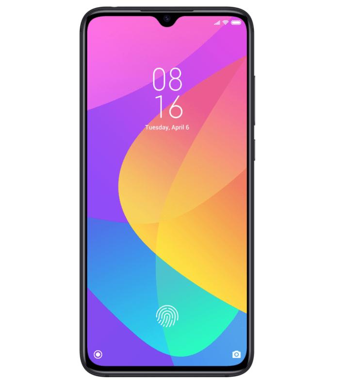 Xiaomi Mi 9 Lite, Dual SIM, 64GB, Onyx Grey