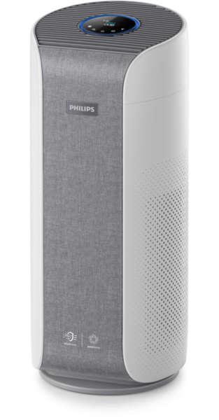Пречиствател на въздух Philips, AC3858/50