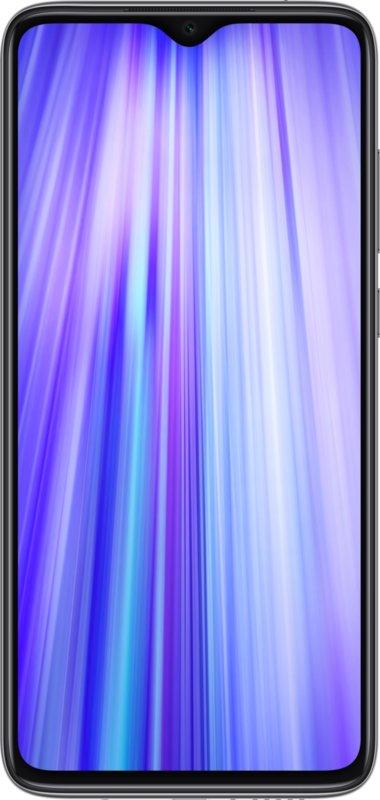 Xiaomi Redmi Note 8 Pro, 64GB, Dual SIM, Pearl White-Copy