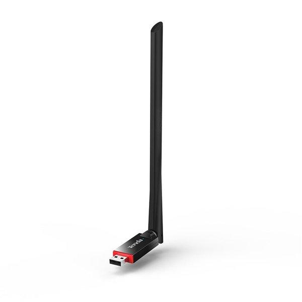 Адаптер TENDA WL N300 USB2 ADAPTER U6