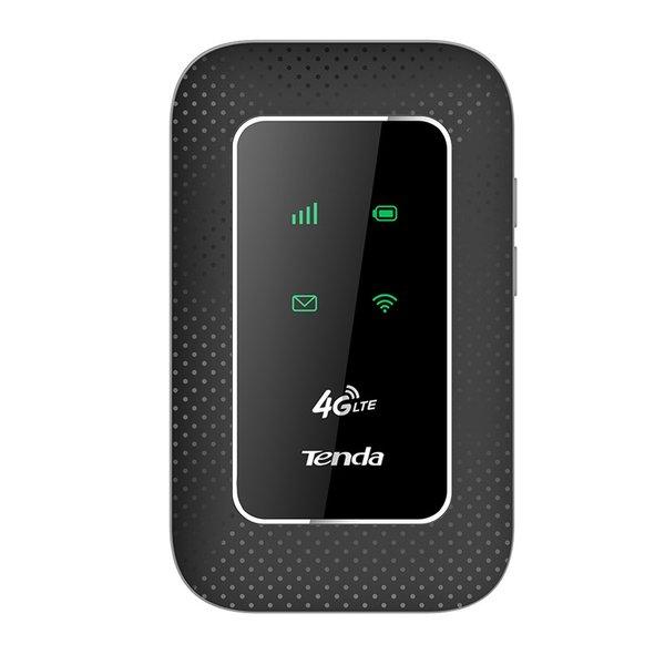4G Рутер TENDA WL 3G/4G HOTSPOT 4G180
