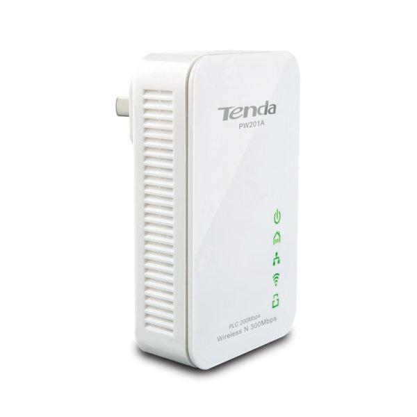 Адаптер TENDA PW201A+P200 POWERLIN KIT