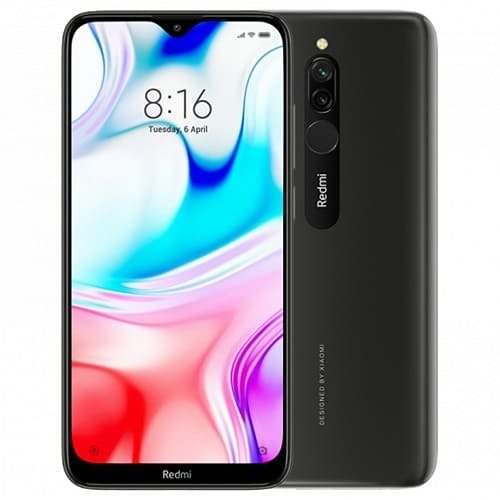 Xiaomi Redmi 8, 32GB, Dual SIM, Ruby Red-Copy