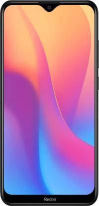 Xiaomi Redmi 8A, 32GB, 2GB RAM, Dual Sim, Midnight Black