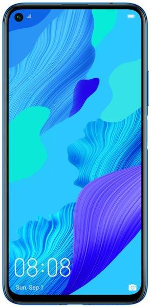 Huawei nova 5T, 128GB, Crush Blue
