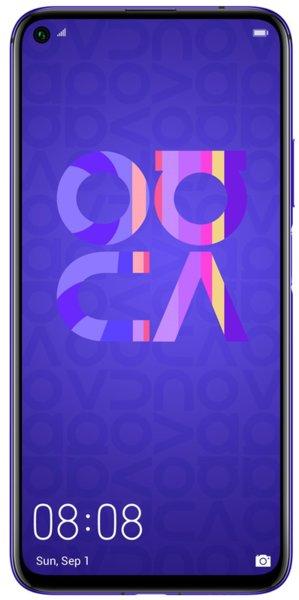 Huawei nova 5T, 128GB, Midsummer Purple