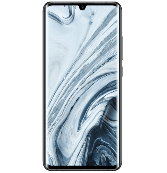 Xiaomi Mi Note 10, 128GB, Midnight Black