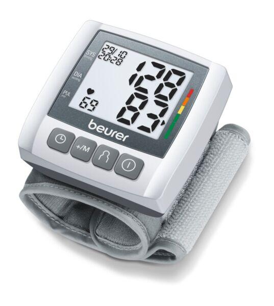 Апарат за измерване на кръвно налягане Beurer (BC 30)