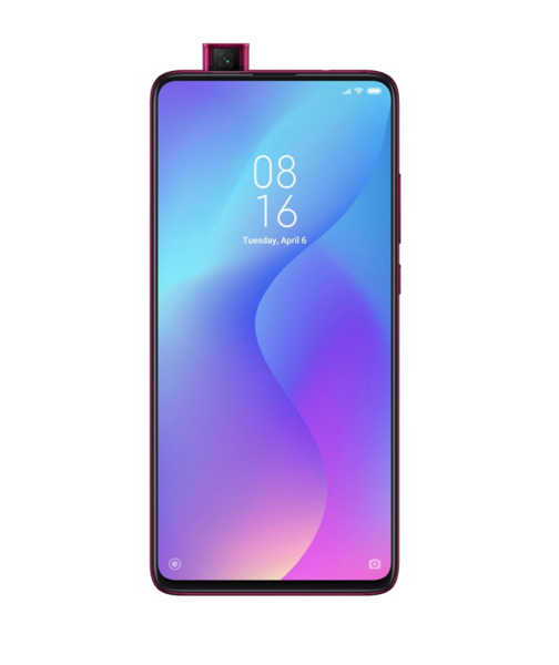 Xiaomi Mi 9T Pro, Dual SIM, 64GB, Flame Red