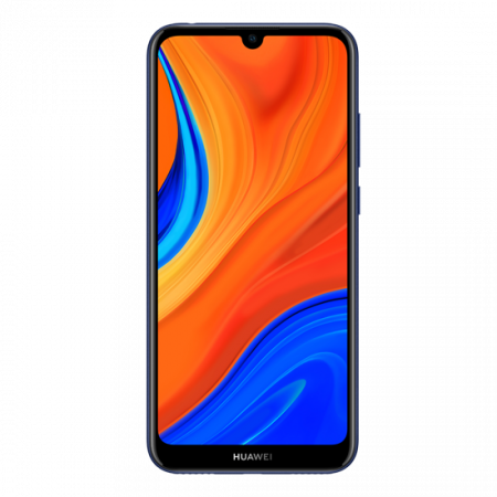 Huawei Y6s, 32GB, Dual SIM, Orchid Blue