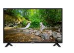 Телевизор Crown 19J110HD, 1366x768 HD Ready, 19 inch, 47 см, LED