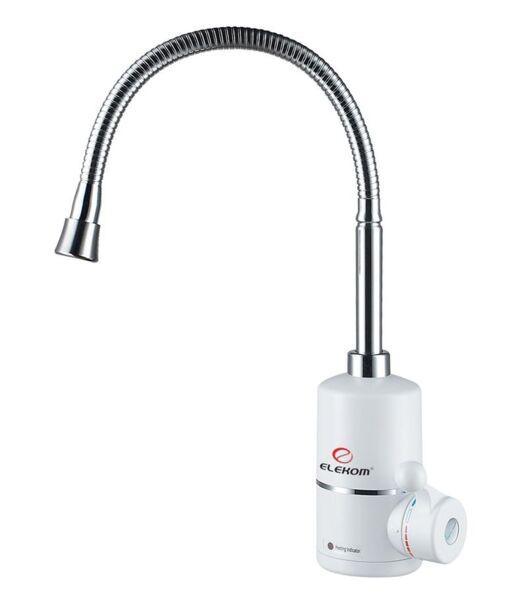 Електрически нагревател за вода Elekom EK-3005 W