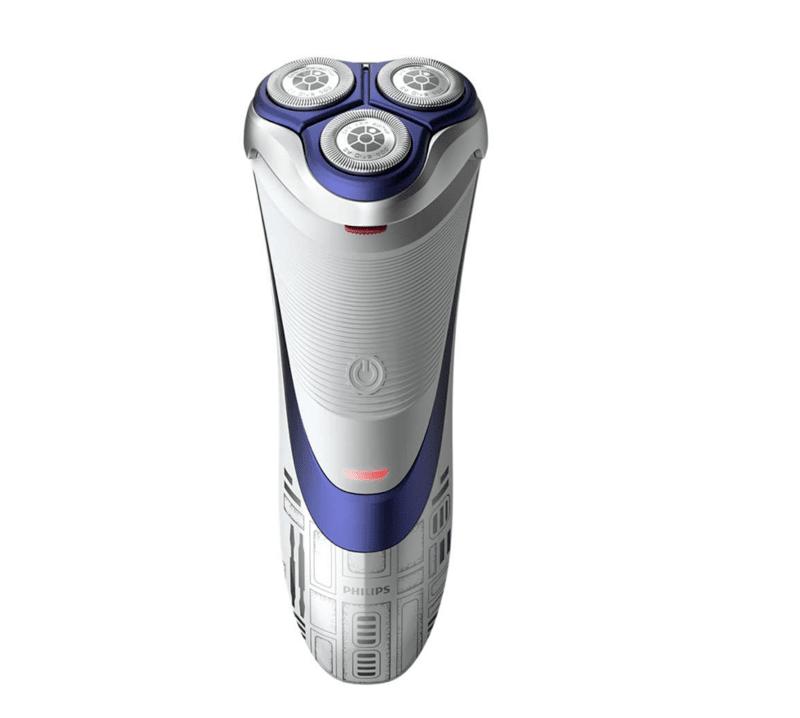 Philips електрическа самобръсначка за сухо бръснене
