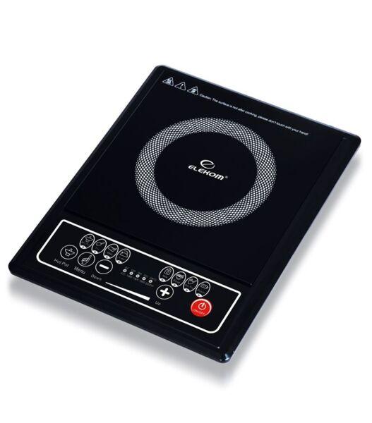 Индукционен котлон Elekom EK-7140 ID, мощност 2000W