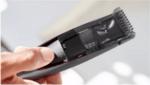 Philips Тример за брада с вакуум Beardtrimmer series 7000