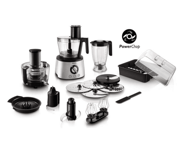 Philips Кухненски робот Avance Collection 1300W