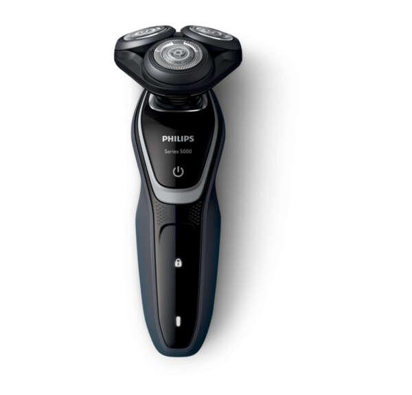 Електрическа самобръсначка Philips Shaver Series 5000 (S5110/06)
