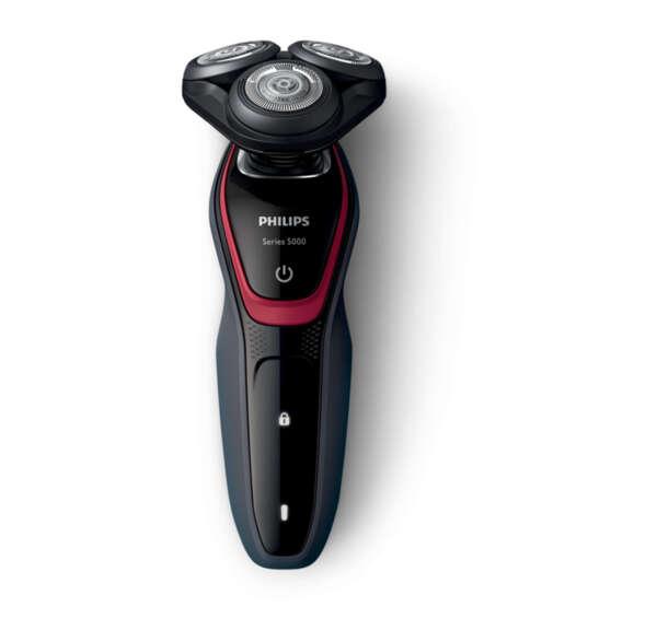 Електрическа самобръсначка Philips Shaver Series 5000 (S5130/06)