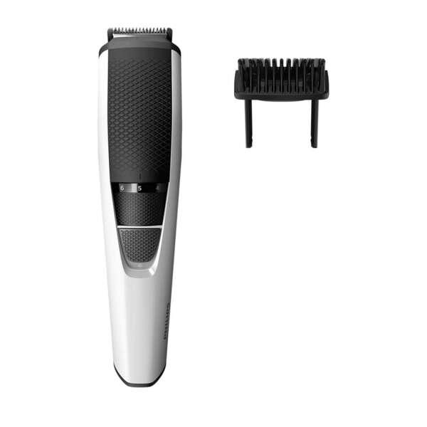 Тример за брада Philips Beardtrimmer Series 3000 (BT3206/14)