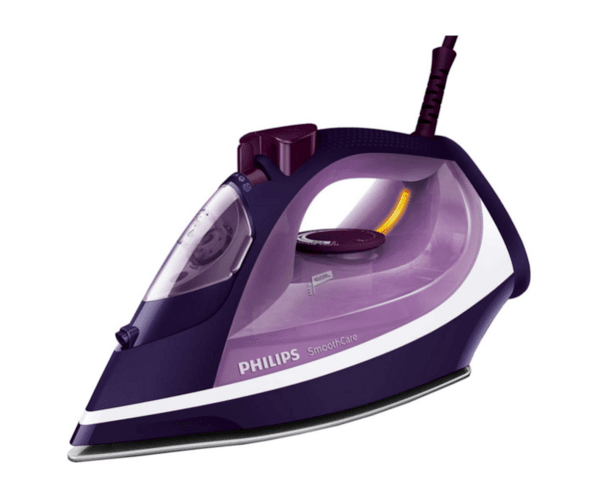 Ютия Philips Smooth Care, Плоча EasyFlow Ceramic, 2600 W