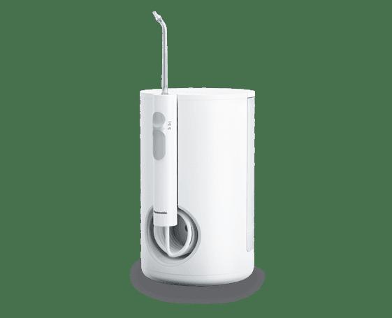Зъбен душ Panasonic EW1611W503, Обем на контейнера 600 ml.