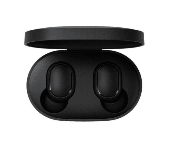 Xiaomi Mi True Wireless Earbuds Basic, черен
