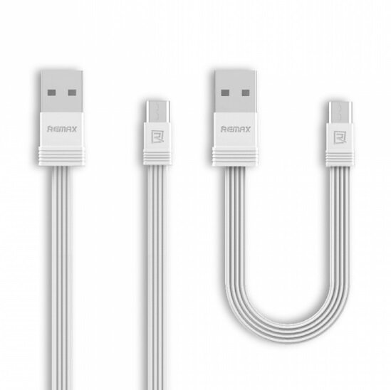 Кабел за данни Remax Tengy RC-062m, Micro USB, 1.0m & 0.16m
