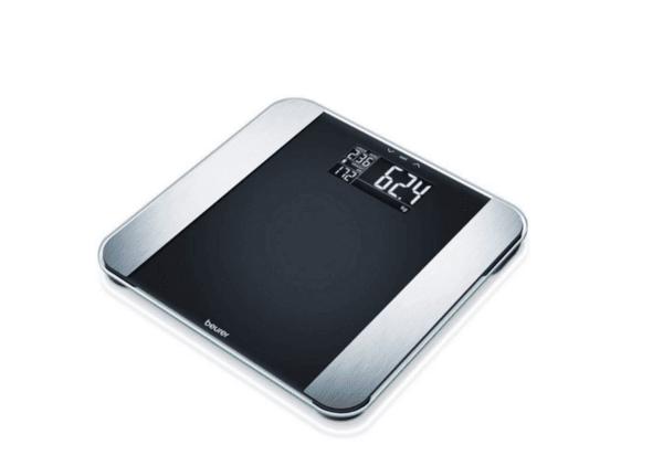 Електронен кантар Beurer BF Limited Edition