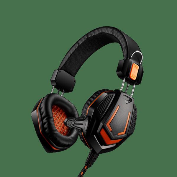 Геймърски слушалки за дълги сесии Canyon CND-SGHS3