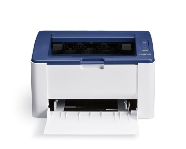 Лазерен принтер Xerox Phaser 3020B (3020V_BI)