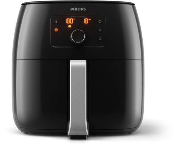 Фритюрник Philips Airfryer XXL Premium (HD9650/90)