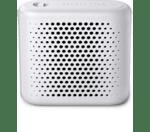 Безжична портативна тонколона Philips, Акумулаторна батерия, 2W, бял