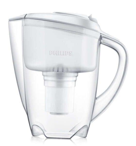 Кана с филтър за вода Philips (AWP2900/10)
