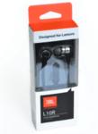 Слушалки Lenovo JBL, тип тапи