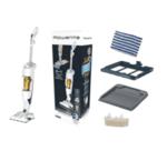 Прахосмукачка с пара и електрически моп Rowenta Clean & Steam RY7597