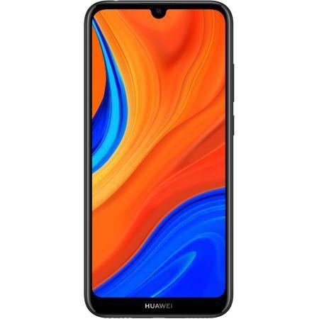 Huawei Y6s, 32GB, Dual SIM, Starry Black