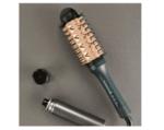 Четка за изправяне на коса Remington Volume & Straight CB7A138, Керамично покритие, 150-230°C, Черна