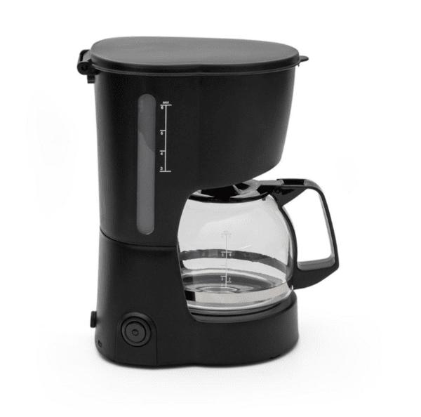 Кафеварка Muhler, MCM-1080, черен