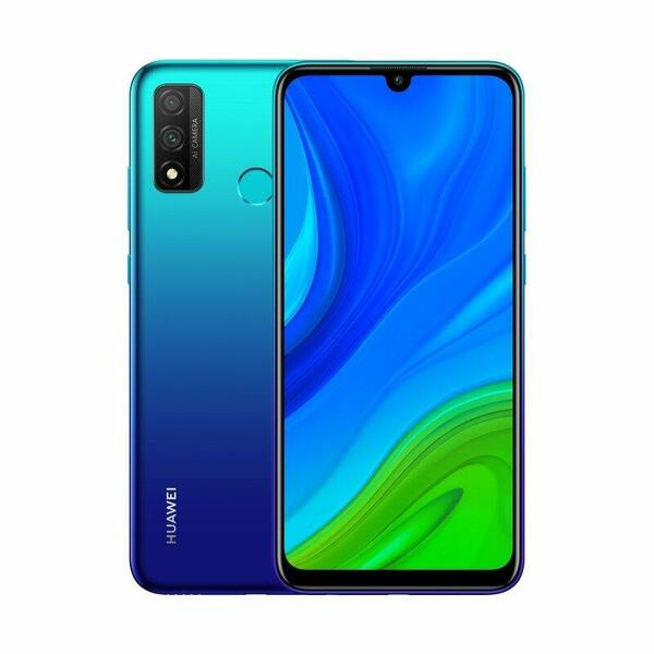 Huawei P Smart 2020, Dual SIM, 128GB, 4GB, Blue