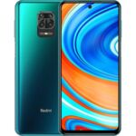 Xiaomi Redmi Note 9S, 128GB, Blue