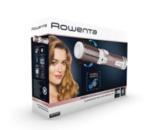 Електрическа четка за коса Rowenta Brush Activ' Premium Care, 1000W, 2 степени, 2 скорости, Йонизиране, 2 четки