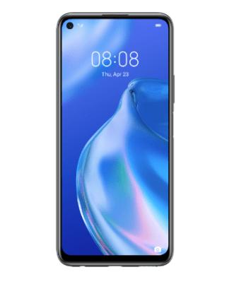 Huawei P40 Lite 5G, 128GB, Dual SIM, черен