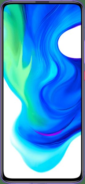 Xiaomi POCO F2 Pro, Dual SIM, 128GB, Electric Purple