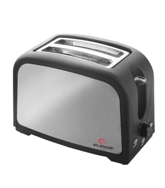 ТОСТЕР ЕК-0808 - тостер за препечени филийки ЕЛЕКОМ