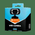 Уеб камера CANYON CNE-CWC3