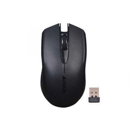 Мишка A4 G11-760N WL /RECHARG