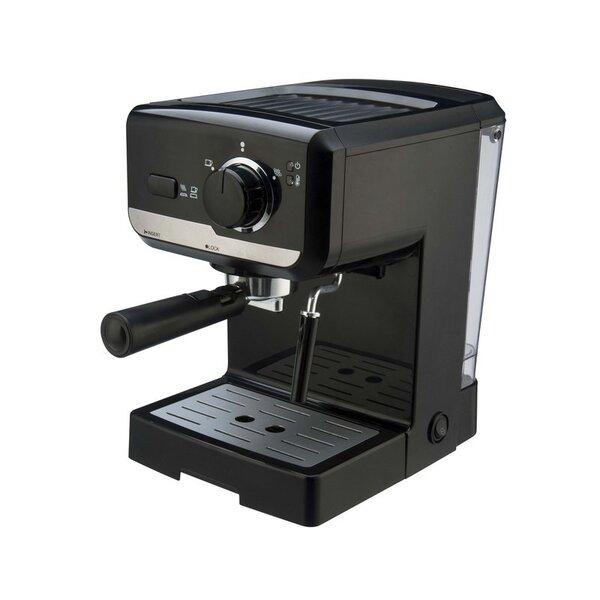 Кафемашина Crown CEM-1518 , 1140 W, 15 Bar, Еспресо
